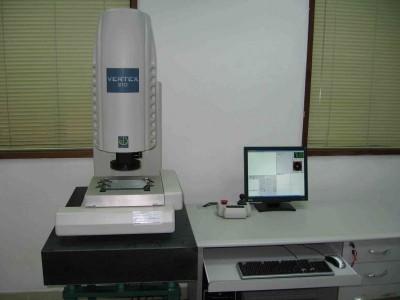 MICROVU影像测量仪维修校正保养