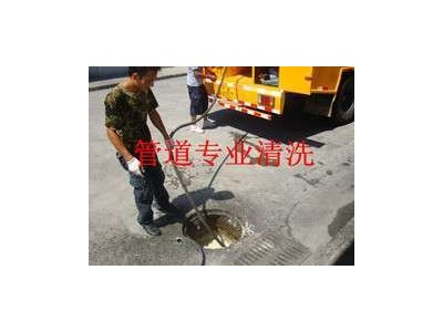 常熟厂房管道清洗,污水处理,隔油池清理,管道疏通