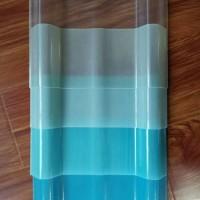 河南艾珀耐特FRP采光板 透明瓦 玻璃钢瓦 阳光瓦