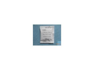 厂价批发现货1克 全新料硅胶干燥剂  高效防潮 绿色环保