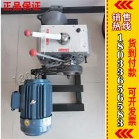 电力施工用设备电动绞磨机50kN承修承装四级升级资质机具