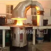 青海袋式收尘器制造企业-润宇公司-加工铸造车间除尘器