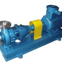 耐腐蚀泵生产加工的过程