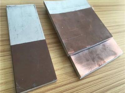广东铜铝过渡连接线生产专供变压器机械等导电行业