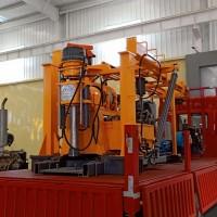 液压水井钻机 600米深凿岩取芯打水井 取芯液压钻机