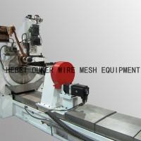 欧科专业生产井下防砂滤管设备约翰逊网焊机V50-500