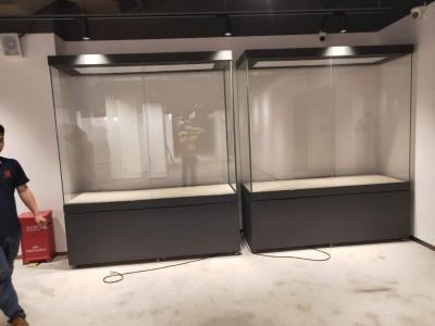 工艺品展柜玉器博物馆展览柜台