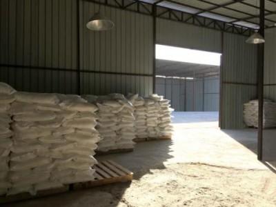 硅酸镁铝生产厂家湖北