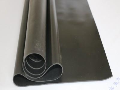 奥泰长城橡胶,厂家直销----防水橡胶板防水三元乙丙橡胶
