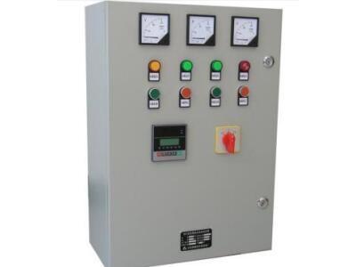 电器控制箱