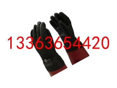 AS733-S绝缘手套 防触电防护手套 耐磨防护作业手套