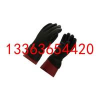 AS733-S绝缘手套 带电作业用绝缘防护手套橡胶手套