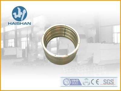 船舶铜套 厂家推荐加工定做Qsn5-5-5离心铸造