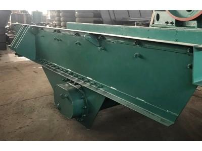 河南厂家供应高效率石灰石振动给料设备