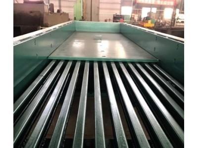 郑州厂家供应高效率石灰石振动给料设备