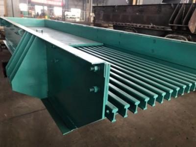 河南厂家生产高效率石灰石振动给料设备