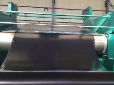 奥泰长城橡胶,厂家直销----防水抗震丁苯橡胶板