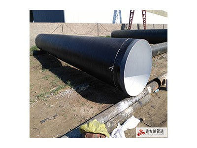 株洲IPN8710防腐钢管欣欣向荣
