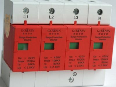 DG S 385避雷器