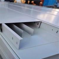 厂家直销全国发货隔板式桥架200*100规格齐全量大从优