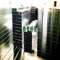 广东深圳广州惠州大量现货供应镀锌槽式电缆桥架质优价廉