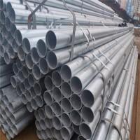 厂家大量现货供应耐腐蚀镀锌钢管方形钢管无缝管规格齐全量大从优