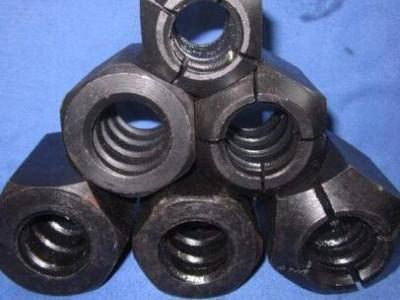 PSB830精轧螺纹钢特点的知识