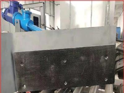 电动单侧卸料器卸料器型号耐用 卸料运行平稳