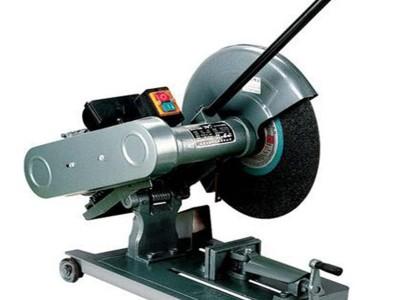实力厂家J3GB-400型材切割机 大功率砂轮切割机