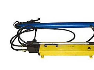 液压紧链器,液压紧链器使用方法