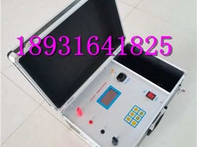 j回路电阻测试仪100A开关表面阻值测试仪?接触电阻测量仪