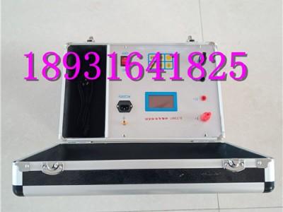 施工仪器回路电阻测试仪DC:≥100A承装修试一二三级资质