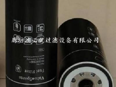 替代奔驰0020922801柴油滤清器发电机组滤芯_滤必优