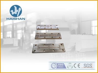 方形铜滑板 厂家铸造生产摩擦片长期供应加厚大型摩擦片