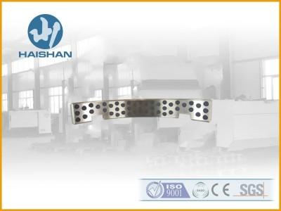 石墨铜板 供应自润滑免维护铜铸件厂家直销