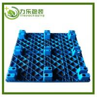 陆川物流塑料托盘陆川塑料卡板陆川九脚塑料垫板