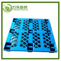 西林物流塑料托盘西林塑料卡板西林九脚塑料垫板