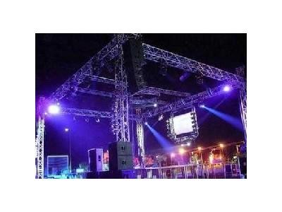 上海舞台搭建公司联系方式,2020上海灯光音响LED显示屏租赁公司