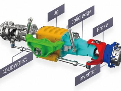 销售浩辰3D 国产3D三维机械设计软件