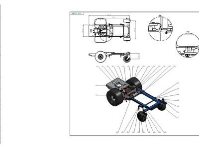 销售浩辰3D 国内常用的3D机械设计CAD软件
