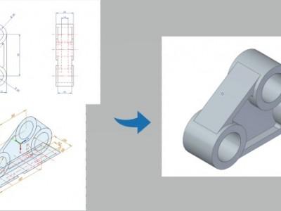 代理浩辰3D 国产三维机械制图CAD软件