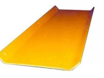 塑料溜槽,塑料溜槽性能,塑料溜槽规格