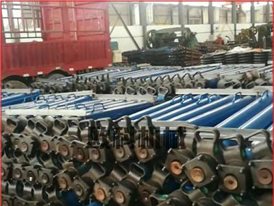 单体液压支柱厂家 单体支柱液压型号