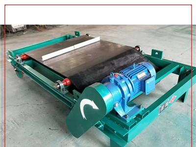除铁器发货现货供应永磁除铁器  除铁器价格 除铁器设备欧科