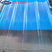 河南采光板厂家 专业生产阳光瓦防腐瓦 玻璃钢瓦透明瓦