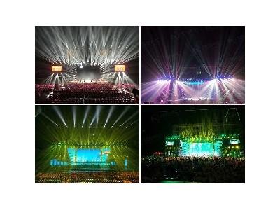 上海舞台出租价格,2020上海舞台背景搭建怎么收费