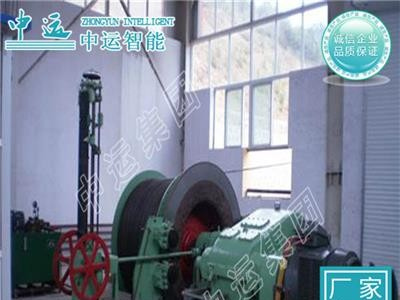 JTP系列矿用提升绞车 JTP系列矿用提升绞车提升绞车型号全