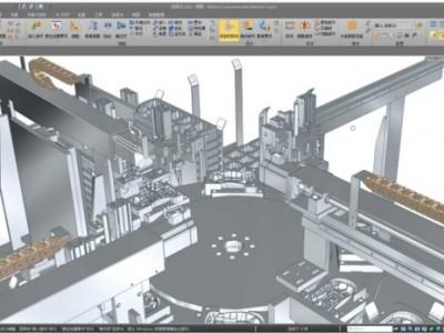 代理浩辰3D 国产CAD管路管道软件