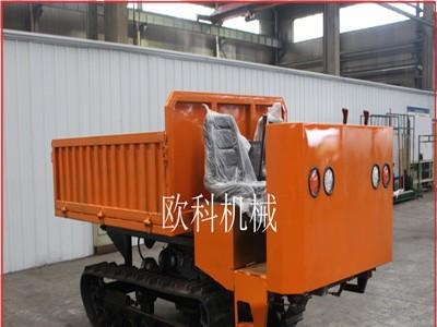 履带运输车   履带农用运输车 履带运输车10吨