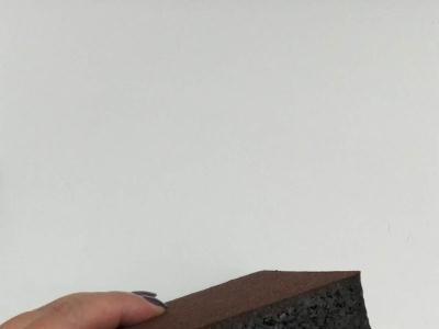 奥泰长城橡胶,厂家直销----橡胶颗粒地砖